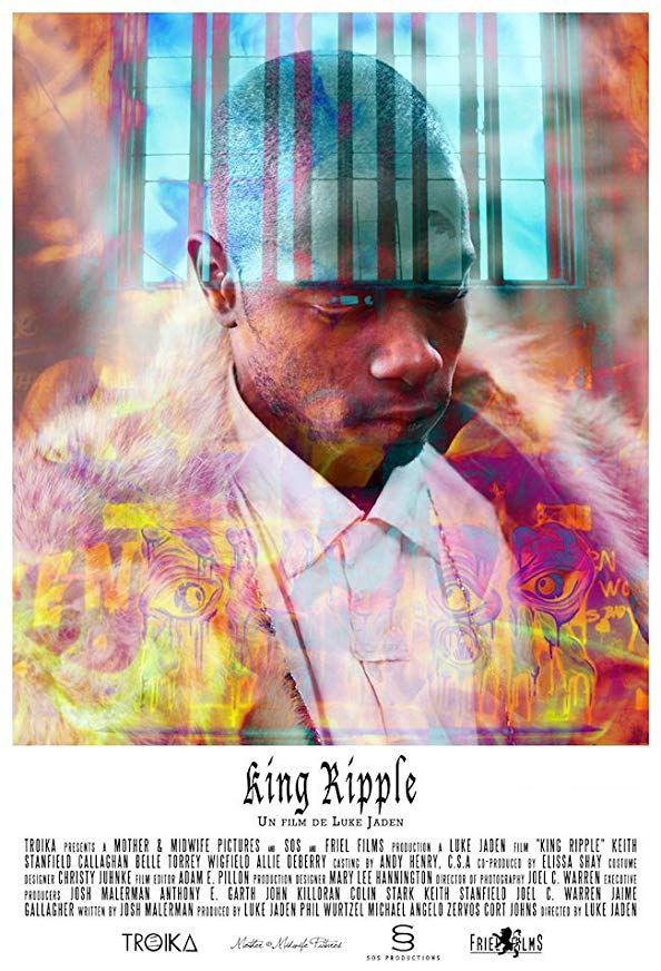King Ripple kapak