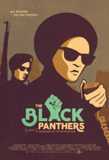 The Black Panthers: Vanguard of the Revolution kapak