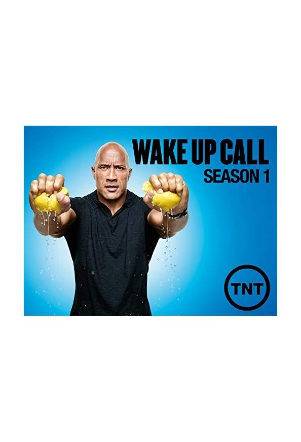 Wake Up Call kapak