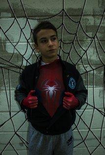 The Avenging Spider-Man kapak