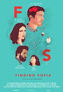 Finding Sofia kapak