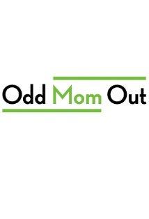 Odd Mom Out kapak