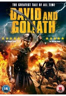 David and Goliath kapak