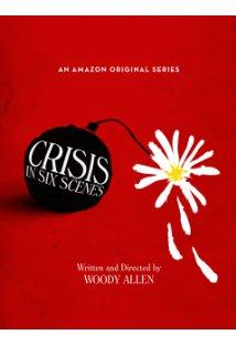 Crisis in Six Scenes kapak