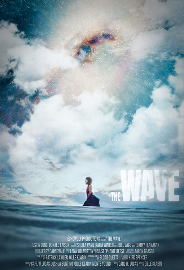 The Wave kapak