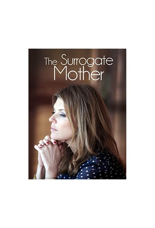 The Surrogate Mother kapak