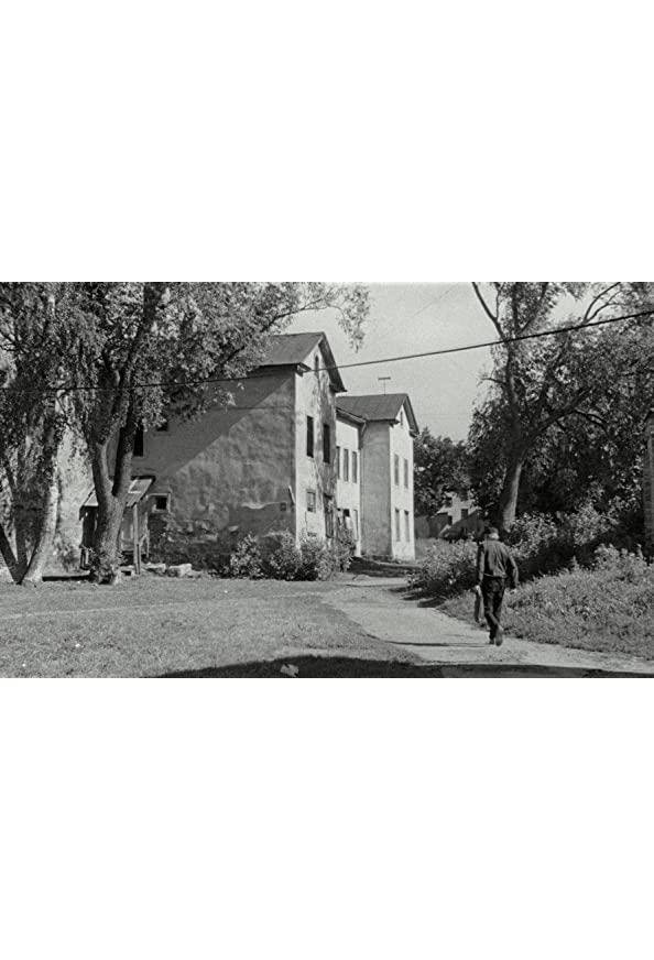 The Old Jewish Cemetery kapak