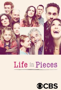 Life in Pieces kapak
