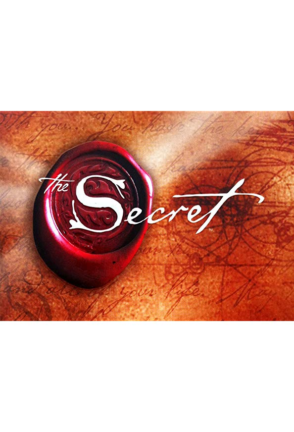 The Secret: Dare to Dream kapak