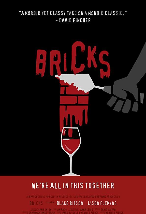 Bricks kapak