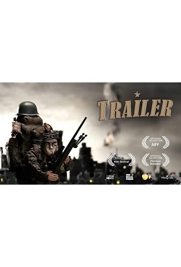 Trailer kapak