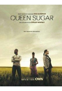 Queen Sugar kapak