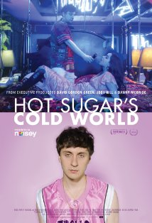Hot Sugar's Cold World kapak