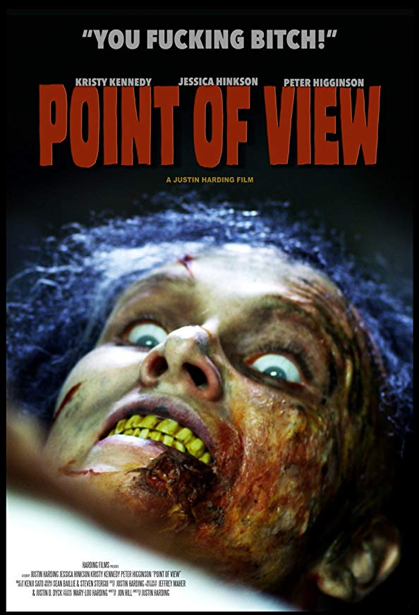 Point of View kapak