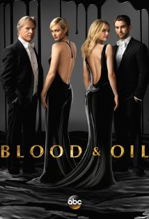 Blood & Oil kapak