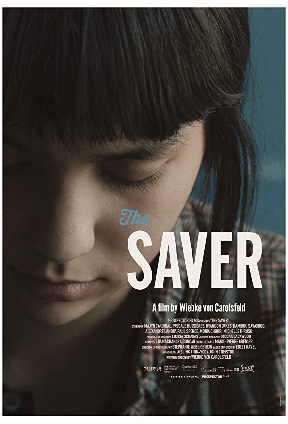 The Saver kapak