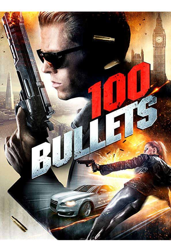 100 Bullets kapak