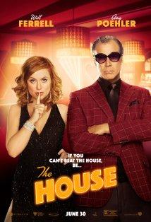 The House kapak