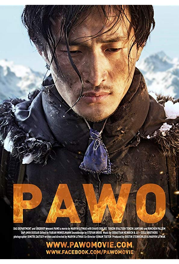 Pawo kapak