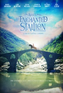 Albion: The Enchanted Stallion kapak