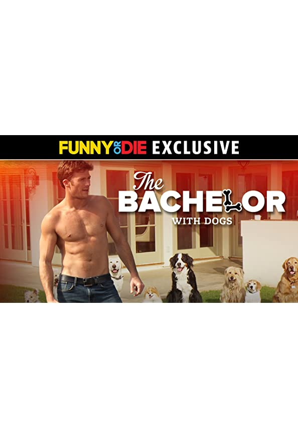 The Bachelor with Dogs and Scott Eastwood kapak