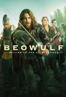 Beowulf: Return to the Shieldlands kapak