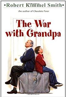 The War with Grandpa kapak