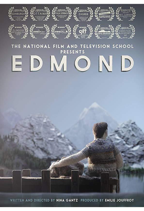 Edmond kapak