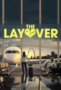 The Layover kapak