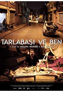 Tarlabasi and Me kapak