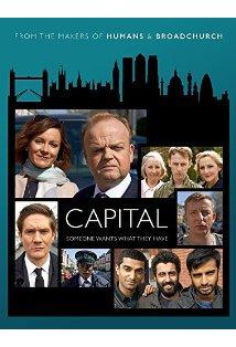 Capital kapak