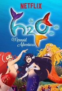 H2O Abenteuer Meerjungfrau kapak