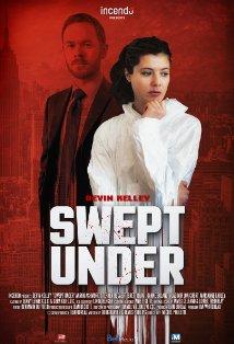 Swept Under kapak