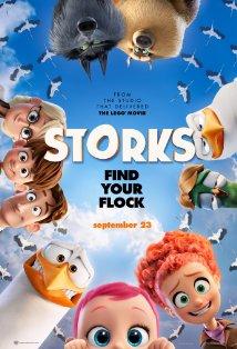 Storks kapak