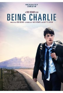 Being Charlie kapak