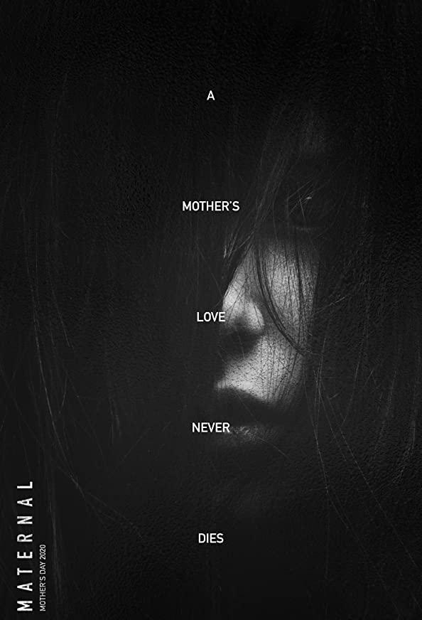 Maternal kapak