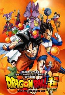 Dragon Ball Super kapak