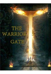 Warrior's Gate kapak