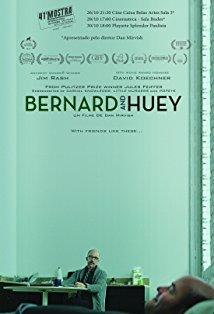 Bernard and Huey kapak