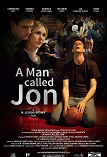 A Man Called Jon kapak