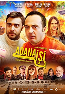 Adana isi kapak