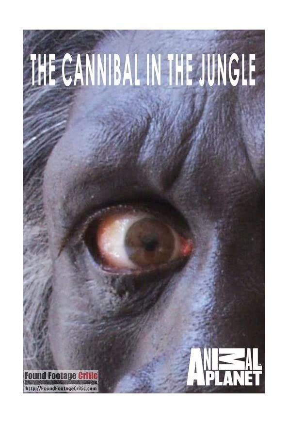 The Cannibal in the Jungle kapak