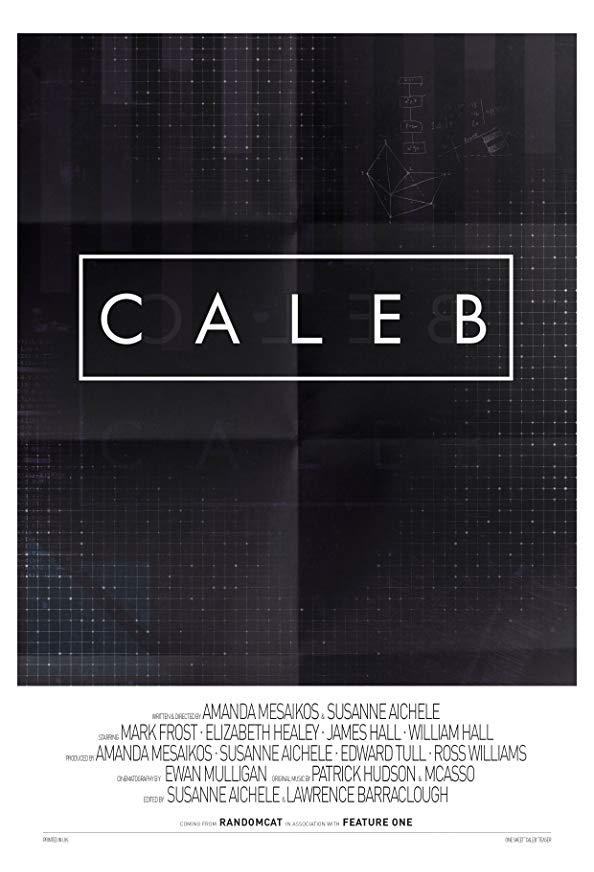 Caleb kapak