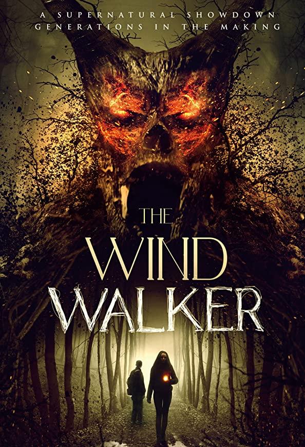 The Wind Walker kapak
