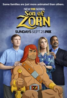 Son of Zorn kapak