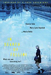 In Search of Fellini kapak