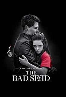 The Bad Seed kapak