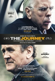 The Journey kapak