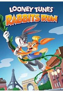 Looney Tunes: Rabbits Run kapak