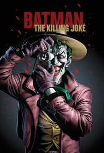 Batman: The Killing Joke kapak